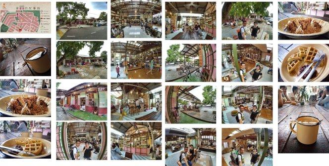 长颈鹿图书馆 蕉赖 雪兰莪 马来西亚 文艺咖啡厅图书馆 Little Giraffe Book Club Balakong 43200 Batu 9 Cheras Selangor Malaysia Art Cafe Library A24