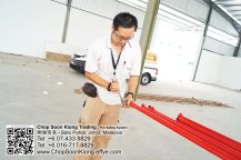 Malaysia Johor Batu Pahat Fire Extinguisher Prevention Equipment Chop Soon Kiong Trading 顺強贸易 Safety Somke Alarm Fire Prevention Protection Fire Hose Reel Bomba 灭火器 F11