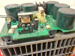Johor Batu Pahat Electronic Board Repair Power Supply PCB Board Repair Circuit Board Maintenance Electrical Task A05