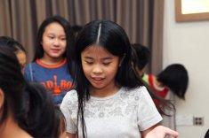 Malaysia Jahor Batu Pahat Gereja Joy Soga Joy Church Mid Moon Festival Event 苏雅喜乐堂中秋节活动 A13