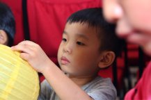 Malaysia Jahor Batu Pahat Gereja Joy Soga Joy Church Mid Moon Festival Event 苏雅喜乐堂中秋节活动 A18