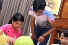 Malaysia Jahor Batu Pahat Gereja Joy Soga Joy Church Mid Moon Festival Event 苏雅喜乐堂中秋节活动 A22