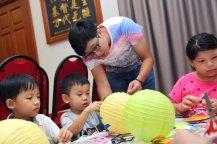Malaysia Jahor Batu Pahat Gereja Joy Soga Joy Church Mid Moon Festival Event 苏雅喜乐堂中秋节活动 A25