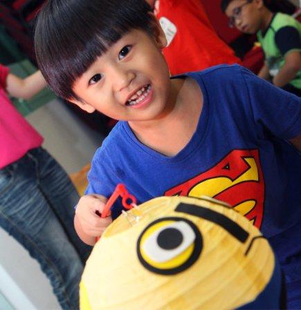 Malaysia Jahor Batu Pahat Gereja Joy Soga Joy Church Mid Moon Festival Event 苏雅喜乐堂中秋节活动 A32