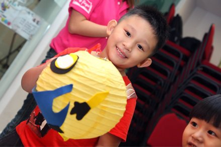 Malaysia Jahor Batu Pahat Gereja Joy Soga Joy Church Mid Moon Festival Event 苏雅喜乐堂中秋节活动 B01