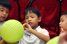 Malaysia Jahor Batu Pahat Gereja Joy Soga Joy Church Mid Moon Festival Event 苏雅喜乐堂中秋节活动 B06