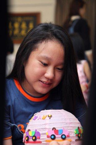 Malaysia Jahor Batu Pahat Gereja Joy Soga Joy Church Mid Moon Festival Event 苏雅喜乐堂中秋节活动 B15