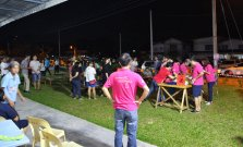 Malaysia Jahor Batu Pahat Gereja Joy Soga Joy Church Mid Moon Festival Event 苏雅喜乐堂中秋节活动 C01