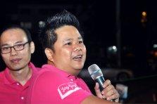 Malaysia Jahor Batu Pahat Gereja Joy Soga Joy Church Mid Moon Festival Event 苏雅喜乐堂中秋节活动 C02