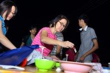 Malaysia Jahor Batu Pahat Gereja Joy Soga Joy Church Mid Moon Festival Event 苏雅喜乐堂中秋节活动 C05