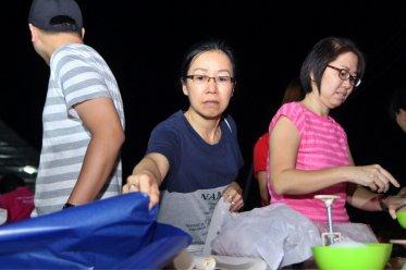 Malaysia Jahor Batu Pahat Gereja Joy Soga Joy Church Mid Moon Festival Event 苏雅喜乐堂中秋节活动 C07