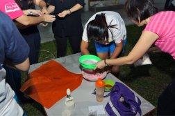 Malaysia Jahor Batu Pahat Gereja Joy Soga Joy Church Mid Moon Festival Event 苏雅喜乐堂中秋节活动 C10