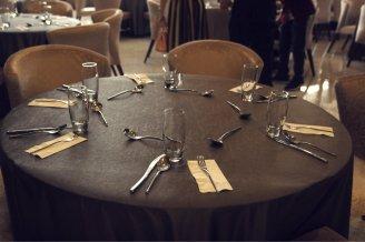 Malaysia Jahor Johor Bahru PIF 汇徳金融 新加坡金融团队 CEO私人午宴 Alfred Law Alfred Genesis Fork and Spoon Western Food Fine Dining B04