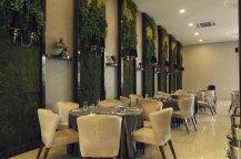 Malaysia Jahor Johor Bahru PIF 汇徳金融 新加坡金融团队 CEO私人午宴 Alfred Law Alfred Genesis Fork and Spoon Western Food Fine Dining B09
