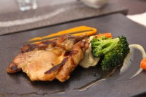 Malaysia Jahor Johor Bahru PIF 汇徳金融 新加坡金融团队 CEO私人午宴 Alfred Law Alfred Genesis Fork and Spoon Western Food Fine Dining B48