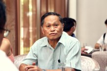 Malaysia Jahor Johor Bahru PIF 汇徳金融 新加坡金融团队 CEO私人午宴 Alfred Law Alfred Genesis Fork and Spoon Western Food Fine Dining C11
