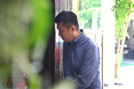 Malaysia Jahor Johor Bahru PIF 汇徳金融 新加坡金融团队 CEO私人午宴 Alfred Law Alfred Genesis Fork and Spoon Western Food Fine Dining C19