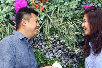 Malaysia Jahor Johor Bahru PIF 汇徳金融 新加坡金融团队 CEO私人午宴 Alfred Law Alfred Genesis Fork and Spoon Western Food Fine Dining C29