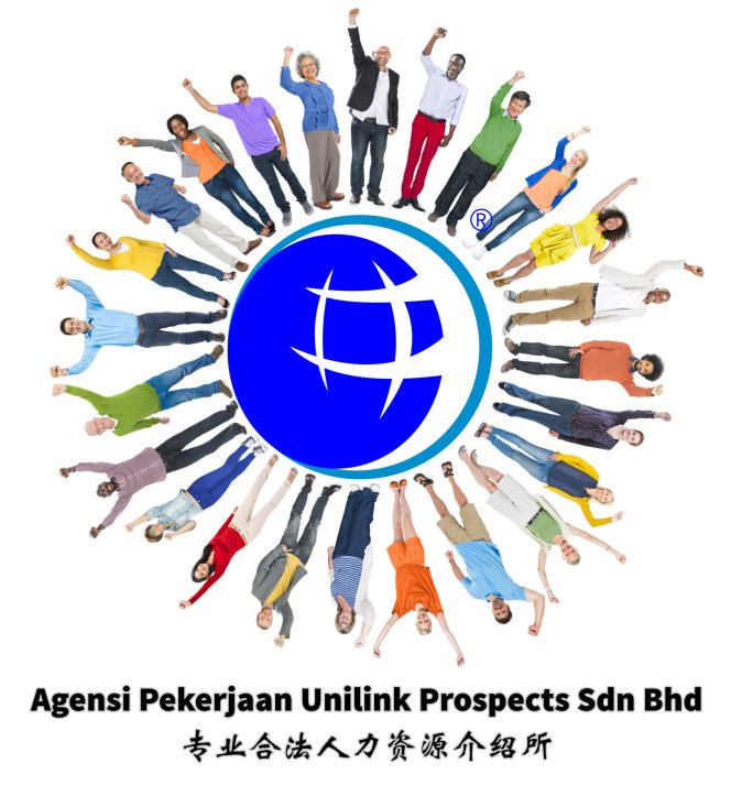 Agensi Pekerjaan Unilink Prospects Sdn Bhd Wisma V Malaysia Job Vacancy Manpower Recruitment Human Resources Risk Management Local Placement Help in Company Development A01.jpg