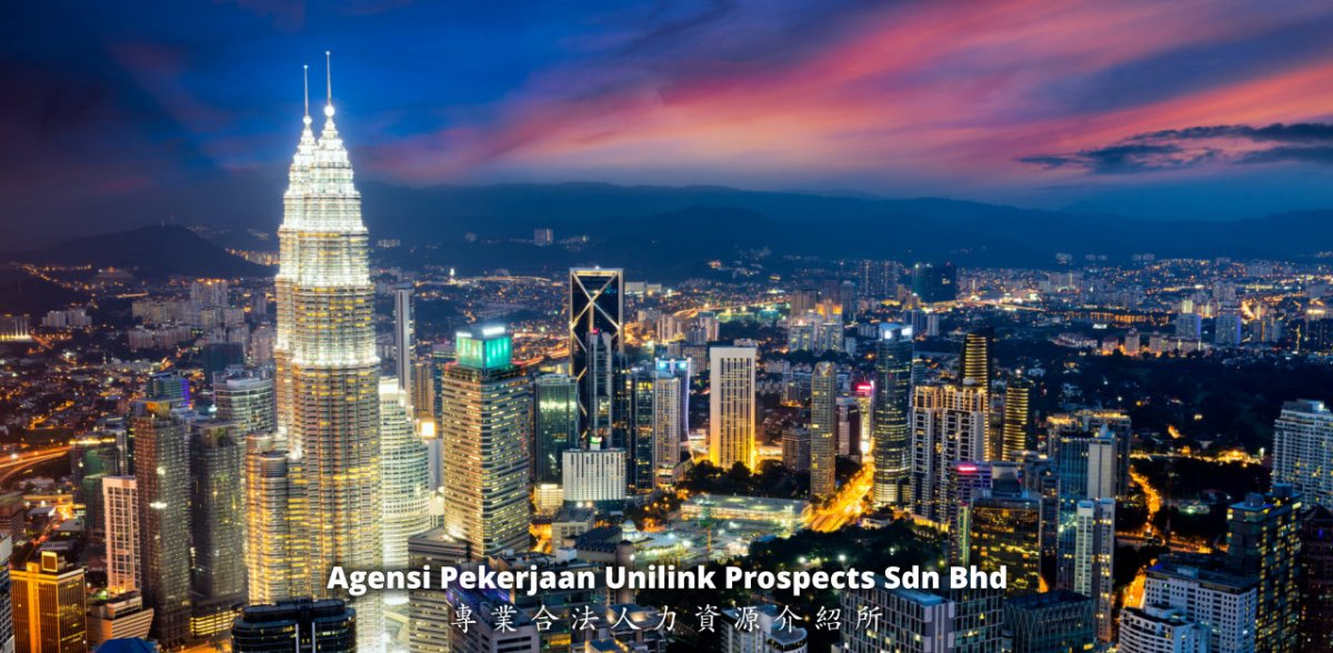 Agensi Pekerjaan Unilink Prospects Sdn Bhd