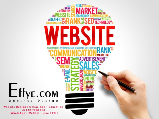 Effye Media Malaysia Johor Batu Pahat Selangor Kuala Lumpur Website Design Online Advertising Services Online Media Education and Training Online Purchase Management B02.jpg