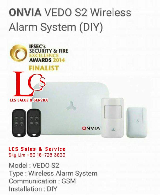 Batu Pahat CCTV Autogate Alarm System Wiring Works Office Equipment Johor Malaysia 峇株巴辖闭路电视保安系统 防盗系统安装 警报系统安装 自动门 电气工程 办公室设备 A04-05