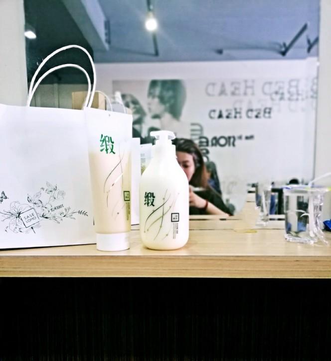 三草两木美容护肤品爱自由 beauty products cosmetic 05