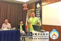 林利容 讲员班 马来西亚 柔佛 新山 思坊身心灵蜕变成长社 Malaysia Johor Bahru LLY Self Development Training Centre 思坊协助改变 提升柔佛新山人 打造美好祥和的社会 富足幸福的人生 A03-15