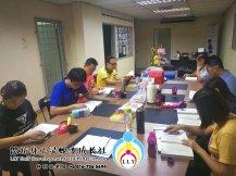 马来西亚 柔佛 新山读书会 思坊读书会 林利容老师 思坊身心灵蜕变成长社 April 2018 Malaysia Johor Bahru LLY Self Development Training Centre A08-01