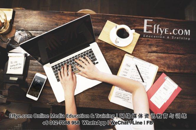 Effye Media Asia Malaysia Johor Batu Pahat Pendidikan dan Latihan Media Dalam Talian untuk Kakitangan Pemilik Syarikat Boss Usahawan Peribadi Guru Pelajar Kanak-Kanak A04