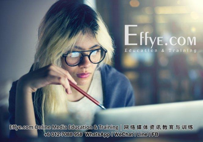 Effye Media Asia Malaysia Johor Batu Pahat Pendidikan dan Latihan Media Dalam Talian untuk Kakitangan Pemilik Syarikat Boss Usahawan Peribadi Guru Pelajar Kanak-Kanak A05