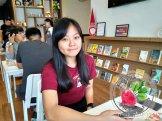 Malaysia Johor Batu Pahat Vegetarian Food Restaurant and Cafe Delicious Food and Beverages 马来西亚 柔佛 峇株巴辖 素食餐厅 和 咖啡厅 美食 我肚子饿了 B04