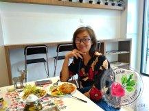 Malaysia Johor Batu Pahat Vegetarian Food Restaurant and Cafe Delicious Food and Beverages 马来西亚 柔佛 峇株巴辖 素食餐厅 和 咖啡厅 美食 我肚子饿了 B05