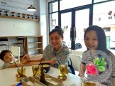 Malaysia Johor Batu Pahat Vegetarian Food Restaurant and Cafe Delicious Food and Beverages 马来西亚 柔佛 峇株巴辖 素食餐厅 和 咖啡厅 美食 我肚子饿了 B06