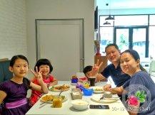 Malaysia Johor Batu Pahat Vegetarian Food Restaurant and Cafe Delicious Food and Beverages 马来西亚 柔佛 峇株巴辖 素食餐厅 和 咖啡厅 美食 我肚子饿了 B07