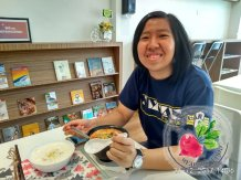 Malaysia Johor Batu Pahat Vegetarian Food Restaurant and Cafe Delicious Food and Beverages 马来西亚 柔佛 峇株巴辖 素食餐厅 和 咖啡厅 美食 我肚子饿了 B37