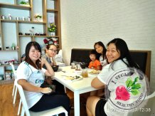 Malaysia Johor Batu Pahat Vegetarian Food Restaurant and Cafe Delicious Food and Beverages 马来西亚 柔佛 峇株巴辖 素食餐厅 和 咖啡厅 美食 我肚子饿了 B39