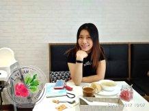 Malaysia Johor Batu Pahat Vegetarian Food Restaurant and Cafe Delicious Food and Beverages 马来西亚 柔佛 峇株巴辖 素食餐厅 和 咖啡厅 美食 我肚子饿了 B40