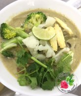 Malaysia Johor Batu Pahat Vegetarian Food Restaurant and Cafe Delicious Food and Beverages 马来西亚 柔佛 峇株巴辖 素食餐厅 和 咖啡厅 美食 我肚子饿了 A05