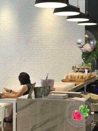 Malaysia Johor Batu Pahat Vegetarian Food Restaurant and Cafe Delicious Food and Beverages 马来西亚 柔佛 峇株巴辖 素食餐厅 和 咖啡厅 美食 我肚子饿了 C04