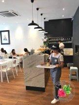 Malaysia Johor Batu Pahat Vegetarian Food Restaurant and Cafe Delicious Food and Beverages 马来西亚 柔佛 峇株巴辖 素食餐厅 和 咖啡厅 美食 我肚子饿了 C11
