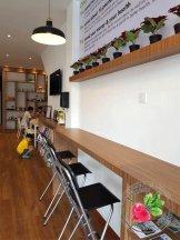Malaysia Johor Batu Pahat Vegetarian Food Restaurant and Cafe Delicious Food and Beverages 马来西亚 柔佛 峇株巴辖 素食餐厅 和 咖啡厅 美食 我肚子饿了 C16