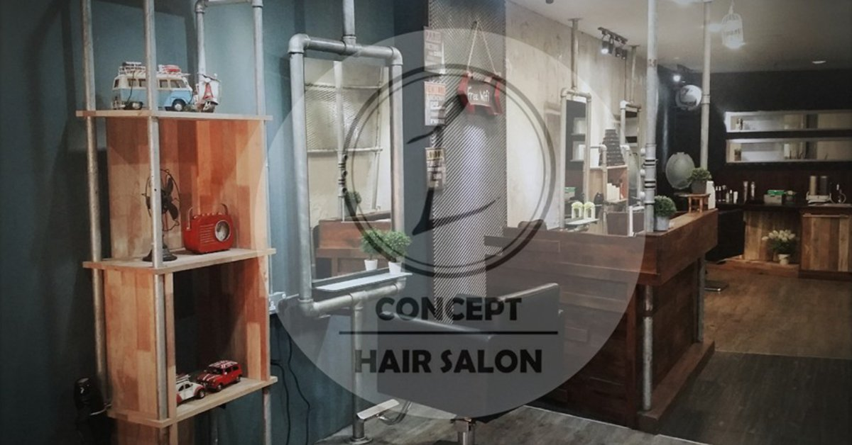 L Concept Hair Salon