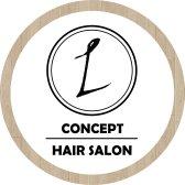 Malaysia Johor Johor Bahru Hair Saloon L Concept Hair Salon for People of Johor Bahru and Singapore Hair Styling Hair Treatment 马来西亚 柔佛 新山美发沙龙 美发店 美发中心 头发护理 柔佛新山人 新加坡人 Logo 1.jpg