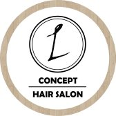Malaysia Johor Johor Bahru Hair Saloon L Concept Hair Salon for People of Johor Bahru and Singapore Hair Styling Hair Treatment 马来西亚 柔佛 新山美发沙龙 美发店 美发中心 头发护理 柔佛新山人 新加坡人 Logo 1.jpg