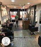 Malaysia Johor Johor Bahru Hair Saloon L Concept Hair Salon for People of Johor Bahru and Singapore Hair Styling Hair Treatment 马来西亚 柔佛 新山美发沙龙 美发店 美发中