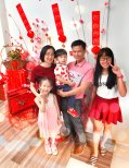 2018年 司提反团契 家庭 全家福 Stephen Ministries Family Group Photo 2018 B01