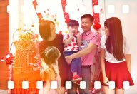 2018年 司提反团契 家庭 全家福 Stephen Ministries Family Group Photo 2018 B04