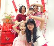 2018年 司提反团契 家庭 全家福 Stephen Ministries Family Group Photo 2018 B07