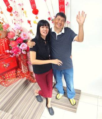 2018年 司提反团契 家庭 全家福 Stephen Ministries Family Group Photo 2018 D08